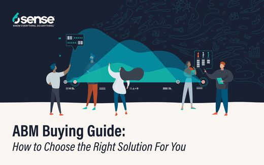 ABM Buying Guide: How to Choose the Right Solution for You