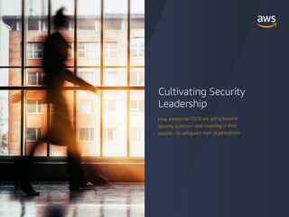AWS Cultivating Leadership