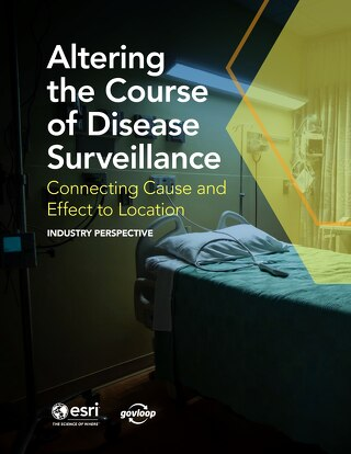 Altering the Course of Disease Surveillance
