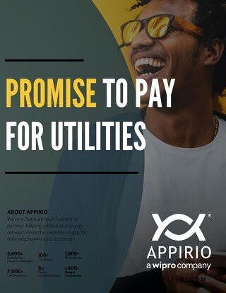 Promise2Pay by Appirio
