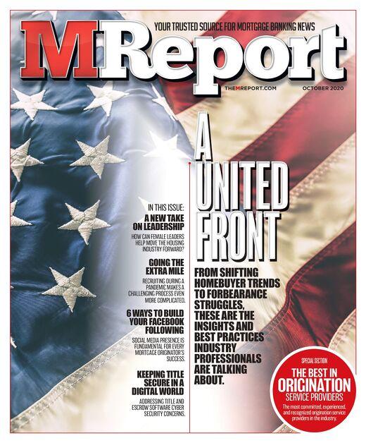 MReport October 2020