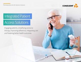 Patient Access Solutions
