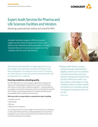 Pharma Auditing Solutions