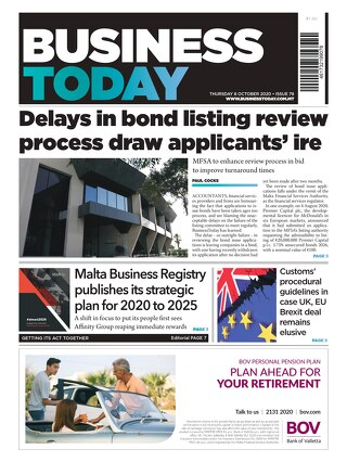 BUSINESSTODAY 8 October 2020