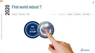 First World Reboot Slides