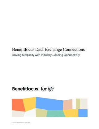 Benefitfocus Data Exchange Connections