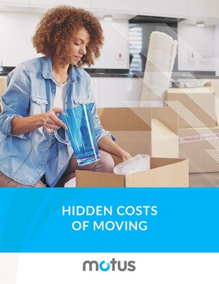 2019 Hidden Costs of Moving Report