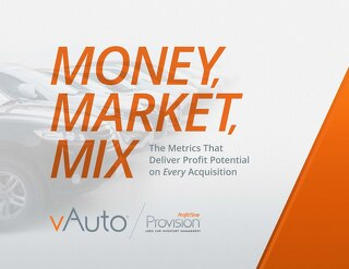 eBook: Provision ProfitTime Money, Market, Mix