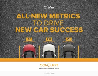 eBook: New Metrics to Drive New Car Success