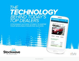 eBook: Technology Behind Todays Top Dealers