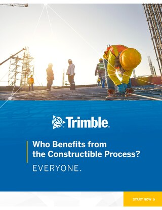 Who Benefits from the Constructible Process?