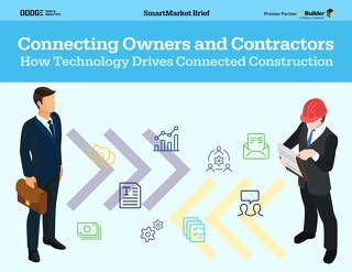 Connecting Owners and Contractors: How Technology Enables Connected Construction