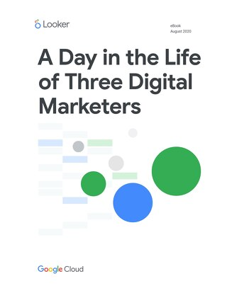 A Day in the Life of Three Digital Marketers