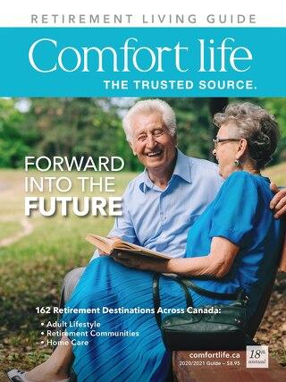 Comfort Life 2020