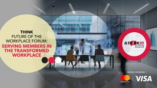 Future of Workplace Forum Serving Members in the Transformed Workplace