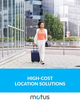High Cost Location Solutions Guide