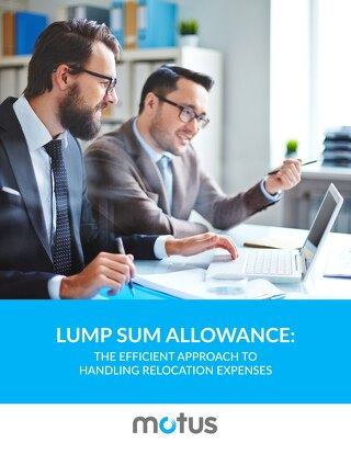 Lump Sum Allowances Efficient Approach Guide