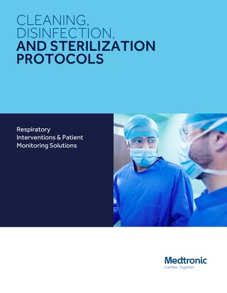 CLEANING, DISINFECTION, AND STERILIZATION PROTOCOLS