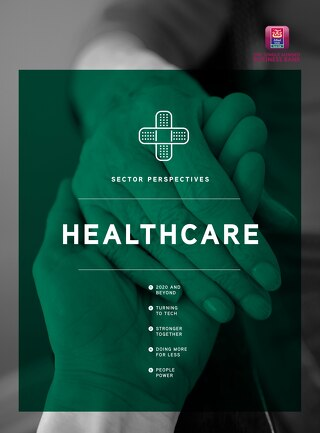 AIB - Sector Perspectives - Healthcare