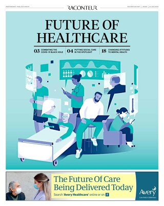 Future Healthcare 2020 - September