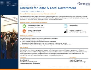 State and Local Government at-a-Glance