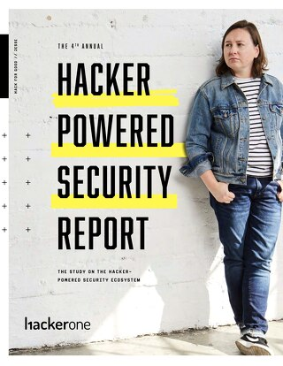 The 4th Hacker-Powered Security Report