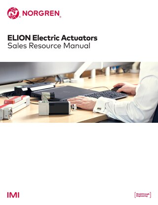 ELION Resource Sales Manual