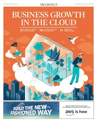 Business Growth in the Cloud 2020