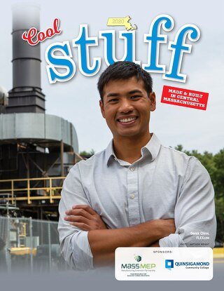 STUFF Made In Massachusetts 2020