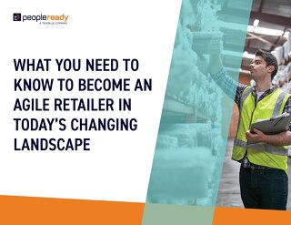 [eBook] What You Need to Know to Become an Agile Retailer in Today's Changing Landscape