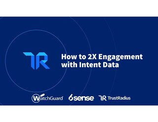 How to 2X Engagement with Intent Data Slide Deck