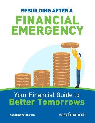 Rebuilding After Financial Emergency