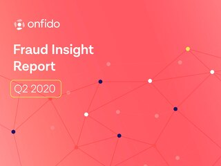 Fraud Insight Report: Q2 2020
