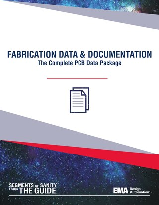 Fabrication Data and Documentation: The Complete PCB Data Package