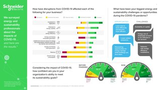 DATABOOK: How COVID-19 Affected Energy & Sustainability Programs