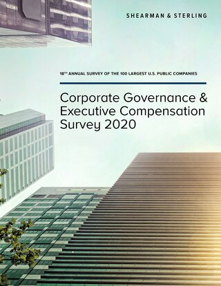 2020_Corporate Governance and Executive Compensation