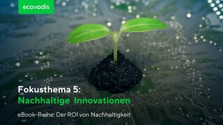 ROI-Fokusthema 5: Innovationen
