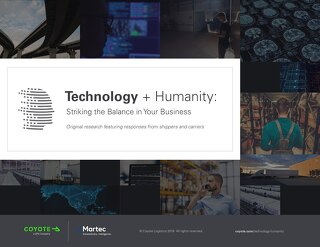 Technology + Humanity 2019: Striking the Balance in Your Business