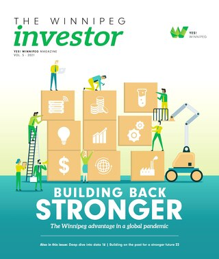 The Winnipeg Investor Magazine 2020-2021