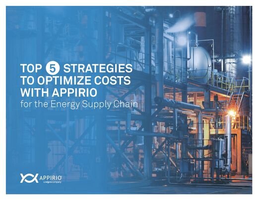 5 Strategies for Energy Supply Chains