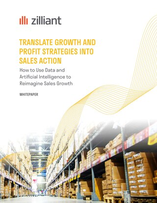 Translate Growth Strategies Into Sales Actions