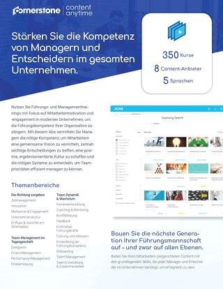 Datenblatt Content-Leadership