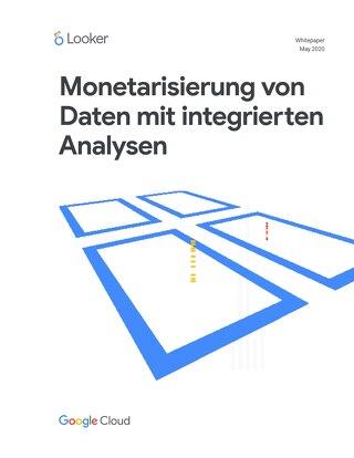 Monetarisierung von Daten mit integrierten Analysen