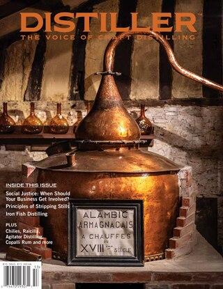 Distiller FA 2020