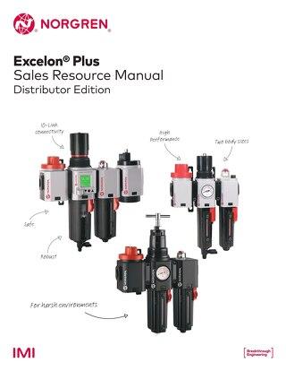 z9635MS_Norgren Sales resource manual Excelon Plus - Distributor Edition 11-04-20