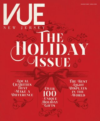 VUE | Holiday 2020