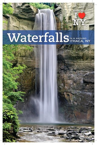 Visit Ithaca Waterfall Guide