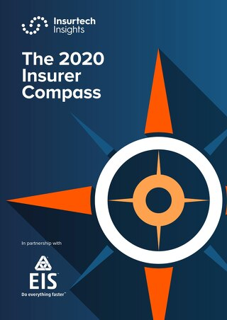 The 2020 Insurer Compass