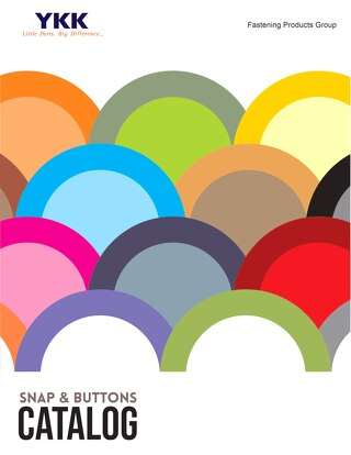 Snaps and Buttons Catalog - Mexico