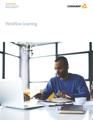 Workflow Learning